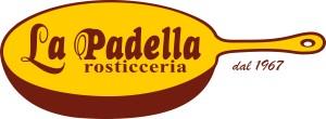la padella-logo