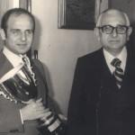 1974 premio